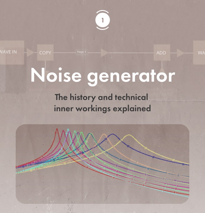 noise generator plugins explained